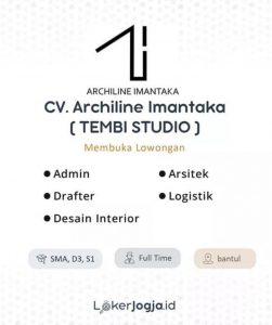 Loker Tembi Studio
